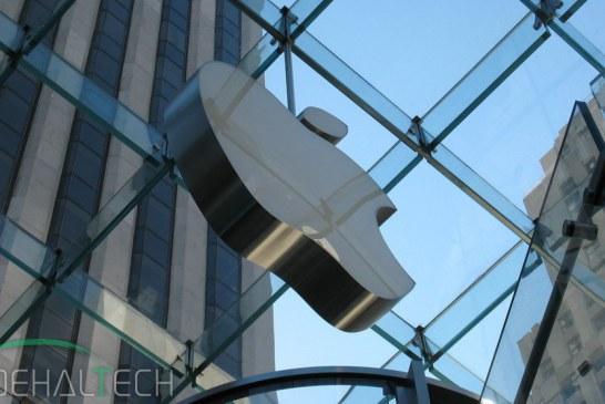 اپل و توسعه چیپی اختصاصی برای هوش مصنوعی
