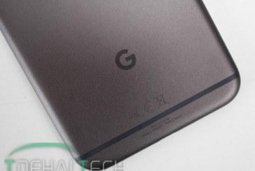 تلفن هوشمند پیکسل جدید گوگل با اسم رمز Timen رویت شد