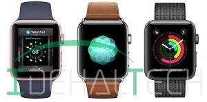 اپل بزرگترین ارائه دهنده گجت پوشیدنی در جهان 01