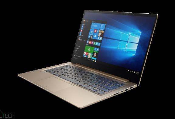 لپتاپ Ideapad 720S لنوو معرفی شد