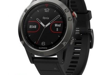 آشنایی با ساعت هوشمند گارمین Fenix5