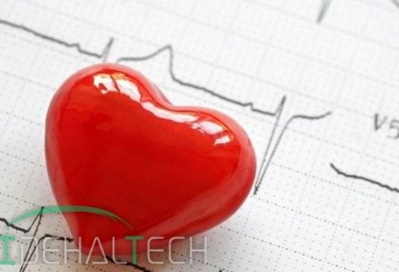 هوش مصنوعی وکاربرد آن درحوزه پزشکی (پیش بینی سکته قلبی)