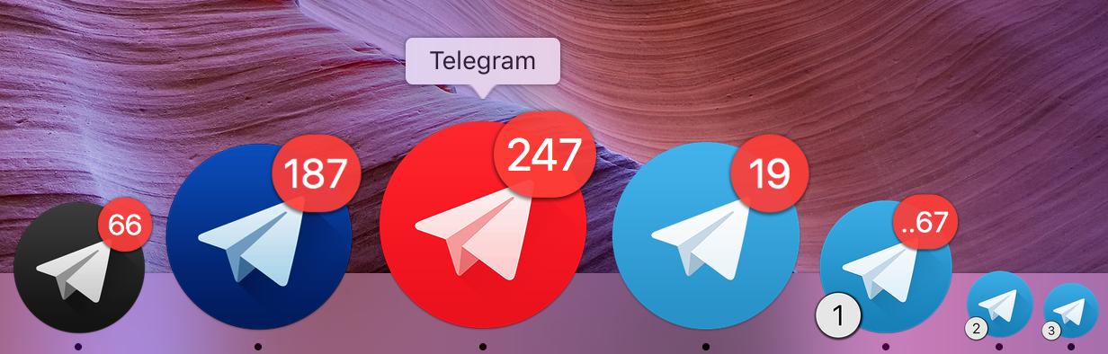 نصب چند اکانت تلگرام همزمان بر روی گوشی