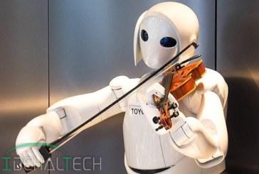 فراگیری هوش مصنوعی در زندگی وکار ما