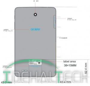 عرضه تبلت جدید آلکاتل Pixi 5 به زودی در بازار آمریکا