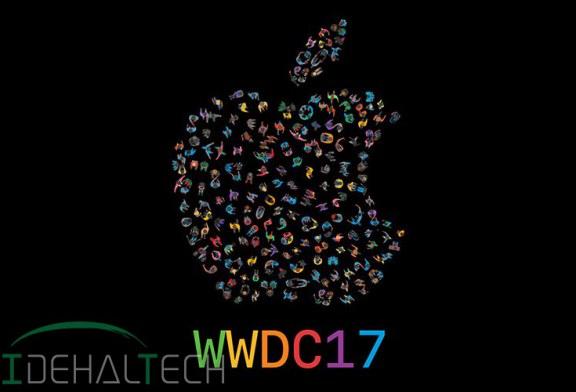 اپل در WWDC17 از ۵ مک و ۴ دستگاه مبتنیبر iOS رونمایی کرد