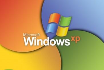 ویندوزXP، مقاوم در برابر باج افزار واناکرای
