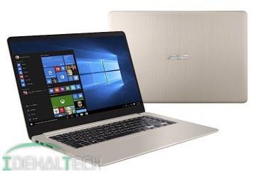 کمپانی ایسوس لپ تاپ ۱۴ اینچی ذن بوک ۳ دیلاکس را رونمایی کرد