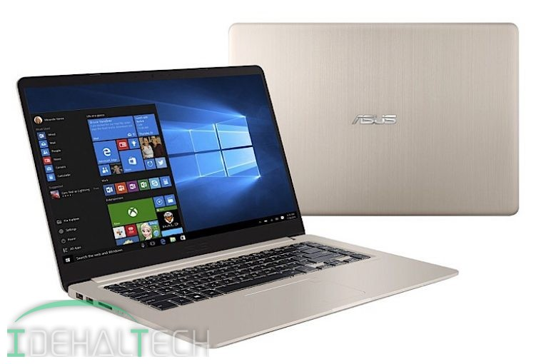 کمپانی ایسوس لپ تاپ ۱۴ اینچی ذن بوک 3 دیلاکس را رونمایی کرد