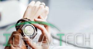 هشدار احتمال ابتلا به سرماخوردگی در ساعت های هوشمند