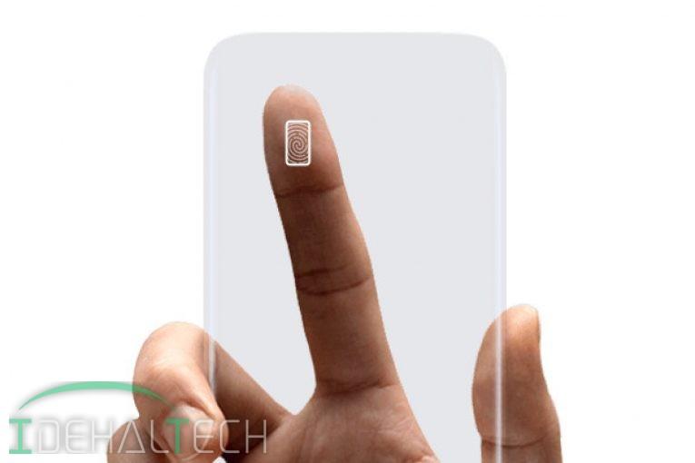 عدم بهره مندی گلکسی نوت 8 از سنسور اثر انگشت زیر نمایشگر