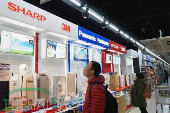 سرمایه گذاری کلان شارپ در زمینه تولید پنل های OLED