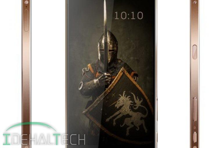 رونمایی کمپانی هایسنس از دو گوشی ضد آب و ضربه خود
