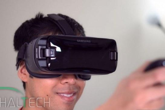 کمپانی سامسونگ یک هدست Gear VR مستقل از موبایل می سازد