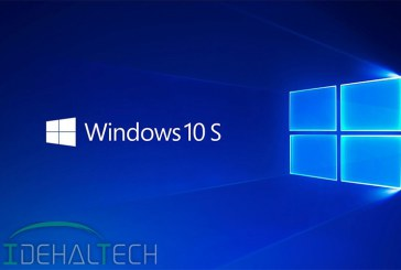 دفاعیه کمپانی مایکروسافت از ویندوز ۱۰ اس