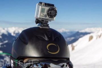 به ثبت رساندن پتنت گوگل در ارتباط با یک کلاه دوربین دار