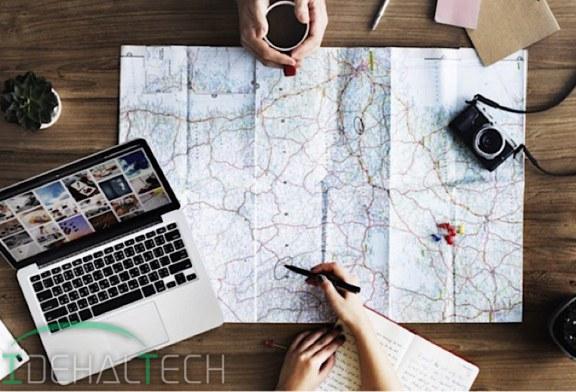 امکان ردیابی لحظه ای موقعیت مکانی افراد در نقشه گوگل