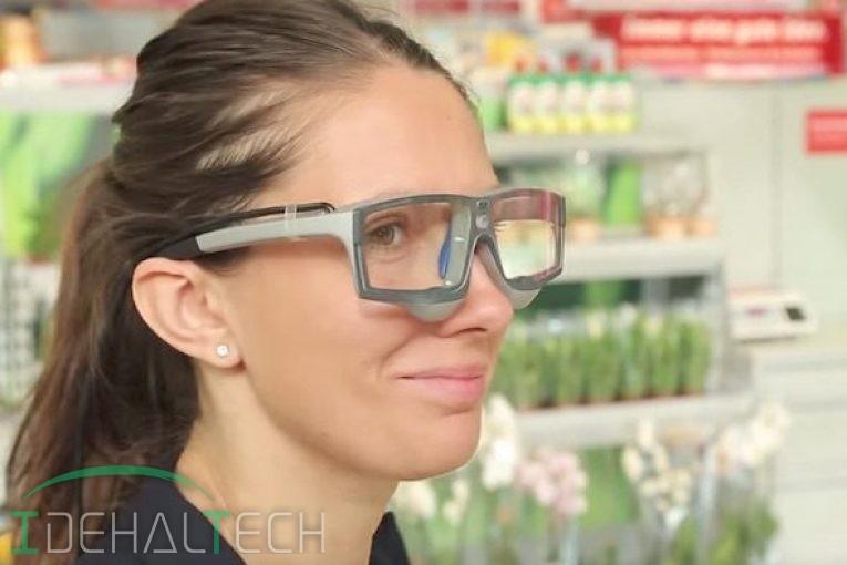 علاقه مندی اپل به واقعیت مجازی و خرید شرکت آلمانی SensoMotoric