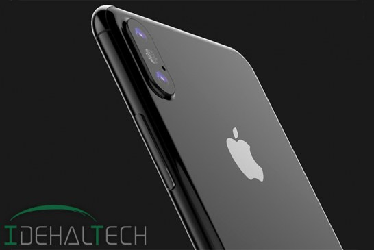 اطلاعاتی جدید در مورد آیفون ۸ اپل در سایت تجزیه و تحلیل