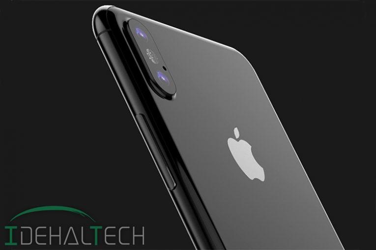 اطلاعاتی جدید در مورد آیفون 8 اپل