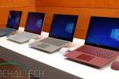 فروش محصولات جدید مایکروسافت آغاز شد