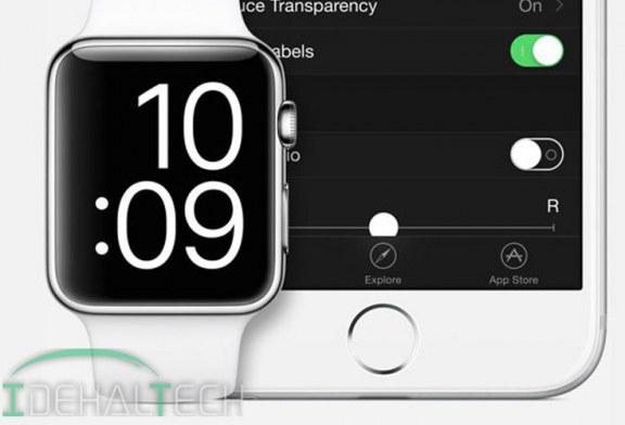 مجهز شدن اپل واچ به فناوری microLED،ازسال ۲۰۱۸