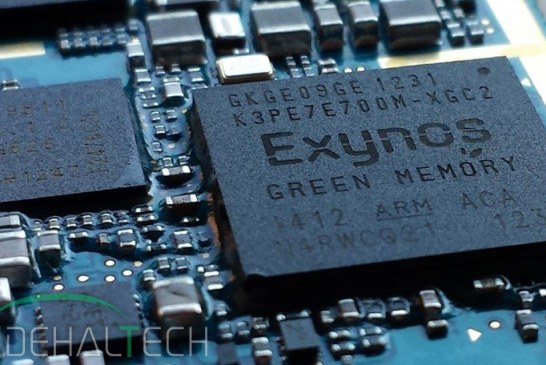سامسونگ احتمالا GPU اختصاصی خود را در سال ۲۰۱۸ رونمایی خواهدکرد
