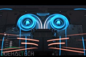 فاش شدن مشخصات دقیق پردازنده های گرافیکی آی مک پرو