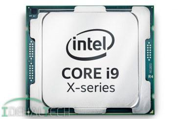 معرفی پردازنده ۱۸ هسته ای  Core i9 اینتل،در کامپیوتکس ۲۰۱۷