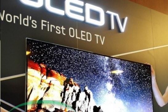 سامسونگ کارخانه تولید تلویزیون super OLED می سازد