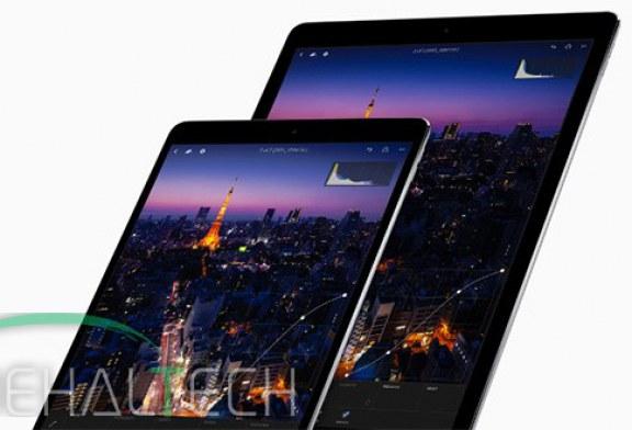 مشخص شدن قیمت و زمان عرضه نسل جدید Apple iPad Pro