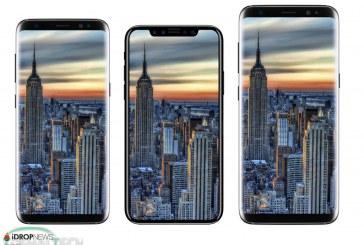 ۵ تلفن هوشمند مورد انتظار سال ۲۰۱۷