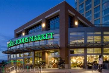 آمازون Whole Foods را خریداری کرد