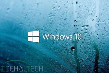 مایکروسافت به پشتیبانی از نسخه ابتدایی ویندوز ۱۰ پایان داد