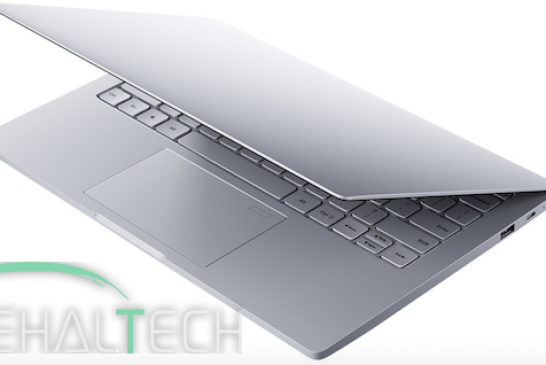 Mi Notebook Air 13 شیائومی معرفی شد