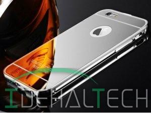 نسل جدید کمپانی اپل، آیفون 8 با بدنه آینه ای در راه است