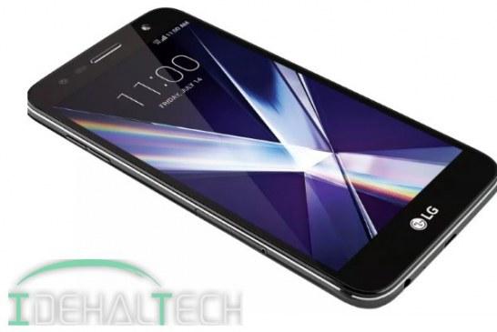 معرفی موبایل X Charge ال جی دارای باتری ۴۵۰۰ میلی آمپر ساعتی
