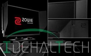 کمپانی تایوانی بنکیو از نمایشگر گیمینگ ZOWIE XL2546 رونمایی کرد
