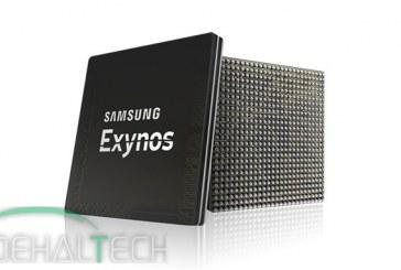 برنامه ریزی کمپانی سامسونگ برای عرضه چیپ های ۶ نانومتری در سال ۲۰۱۹