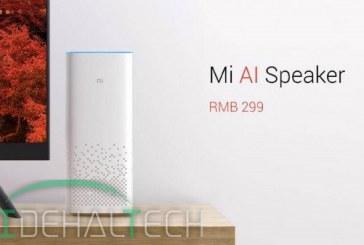 رونمایی از اسپیکر هوشمند خانگی ۴۵ دلاری توسط کمپانی شیائومی