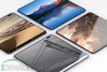 کمپانی مایکروسافت در حال ساخت دستگاهی مشابه موبایل و مجهز به پردازنده آرم