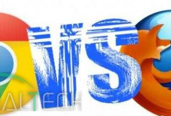 آیا فایرفاکس نسبت به گوگل کروم برتری دارد یا خیر؟(بخش دوم)