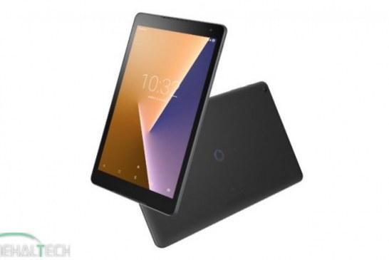 معرفی تبلت Smart Tab N8 وودافون