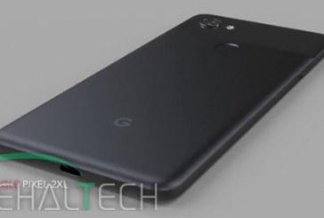 براساس شایعات گوشیهای پیکسل ۲ و پیکسل ۲ ایکسال گوگل فاقد جک هدفون خواهد بود