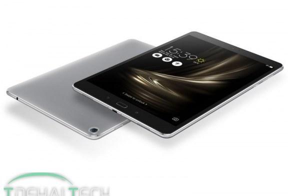 اندروید نوقا برای ZenPad 3S 10 ایسوس منتشر شد