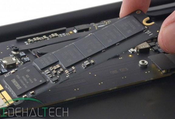 پیوستن کمپانی سامسونگ به جمع تأمینکنندگان حافظه NAND برای آیفون ۸