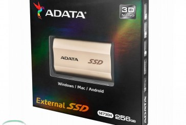 سرعت در ابعادی کوچک با SSD های کمپانی ADATA Technology