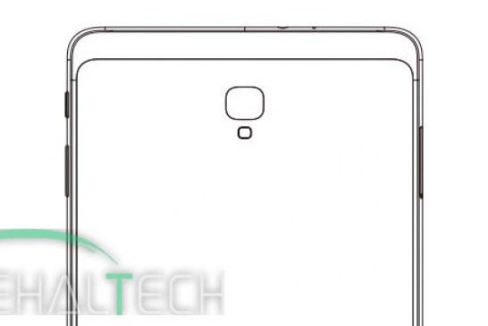 تبلت Galaxy Tab A 8.0 جدید سامسونگ در راه است