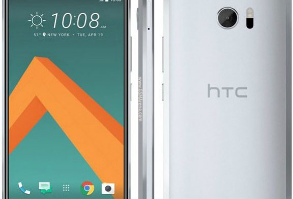 بررسی مختصر تلفن هوشمند HTC 10