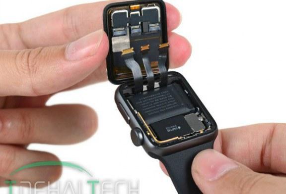نسل سوم اپل واچ احتمالاً به LTE و سنسور تشخیص چهره ۳D مجهز خواهد شد